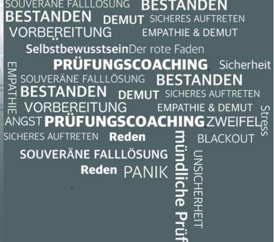 Prüfungscoaching Heilpraktiker