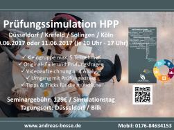 Ausbildung Heilpraktiker